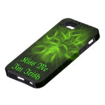 Irsh Fire #1 iPhone 5 Covers