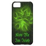 Irsh Fire #1 iPhone 5C Case