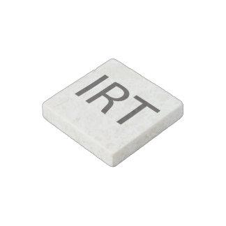 IRT STONE MAGNET
