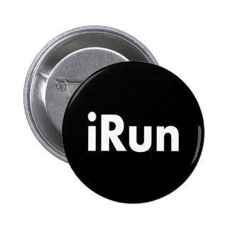 iRun Button