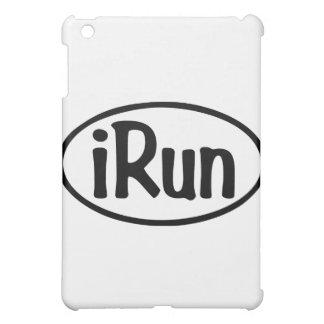 iRun Oval iPad Mini Cases