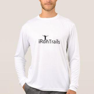 iRunTrails Tee Shirt