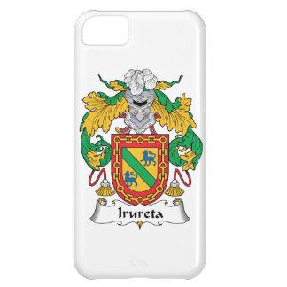 Irureta Family Crest iPhone 5C Covers