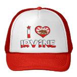 Irvine, CA Trucker Hats