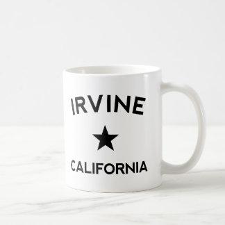 Irvine California Coffee Mug