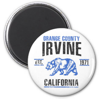 Irvine Magnet
