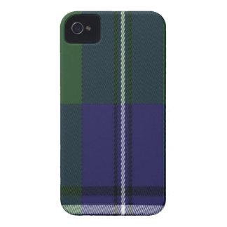 Irvine Scottish Tartan iPhone4 case