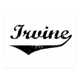Irvine Postal
