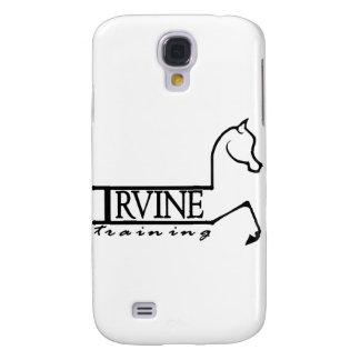 irvine training black samsung s4 case