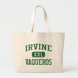 Irvine Vaqueros Athletics Bags