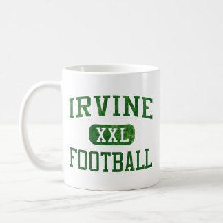 Irvine Vaqueros Football Coffee Mug
