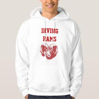 IRVING RAMS sweater Sweatshirts