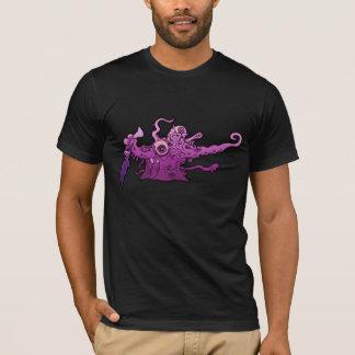 Irving The Impressionable Young Shoggoth Tshirt1 T-Shirt