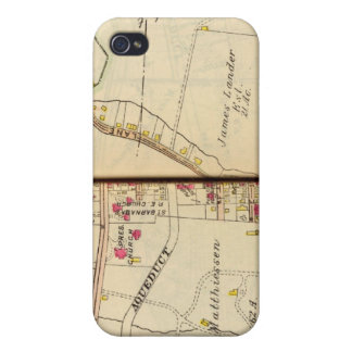 Irvington, New York Cover For iPhone 4