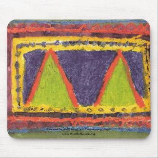 IRW Children's Artwork - #4 Mouse Pad