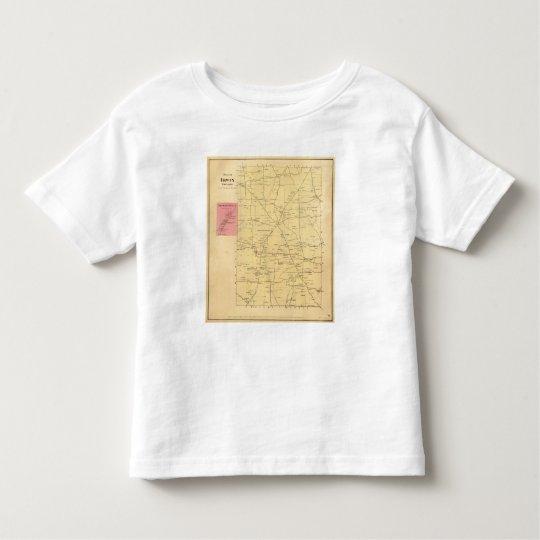 Irwin Township Toddler T-shirt