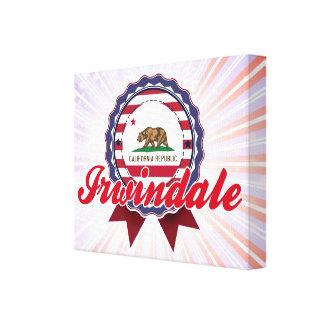 Irwindale, CA Impresiones En Lona