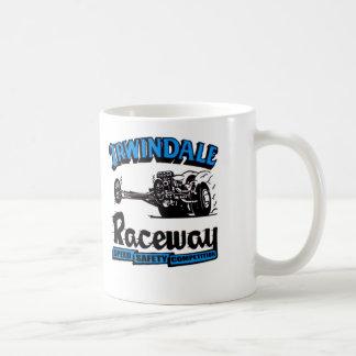 Irwindale Raceway Coffee Mug