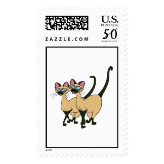 Is and Am Disney Postage