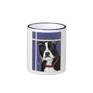 Is Anybody Home Yet? mug