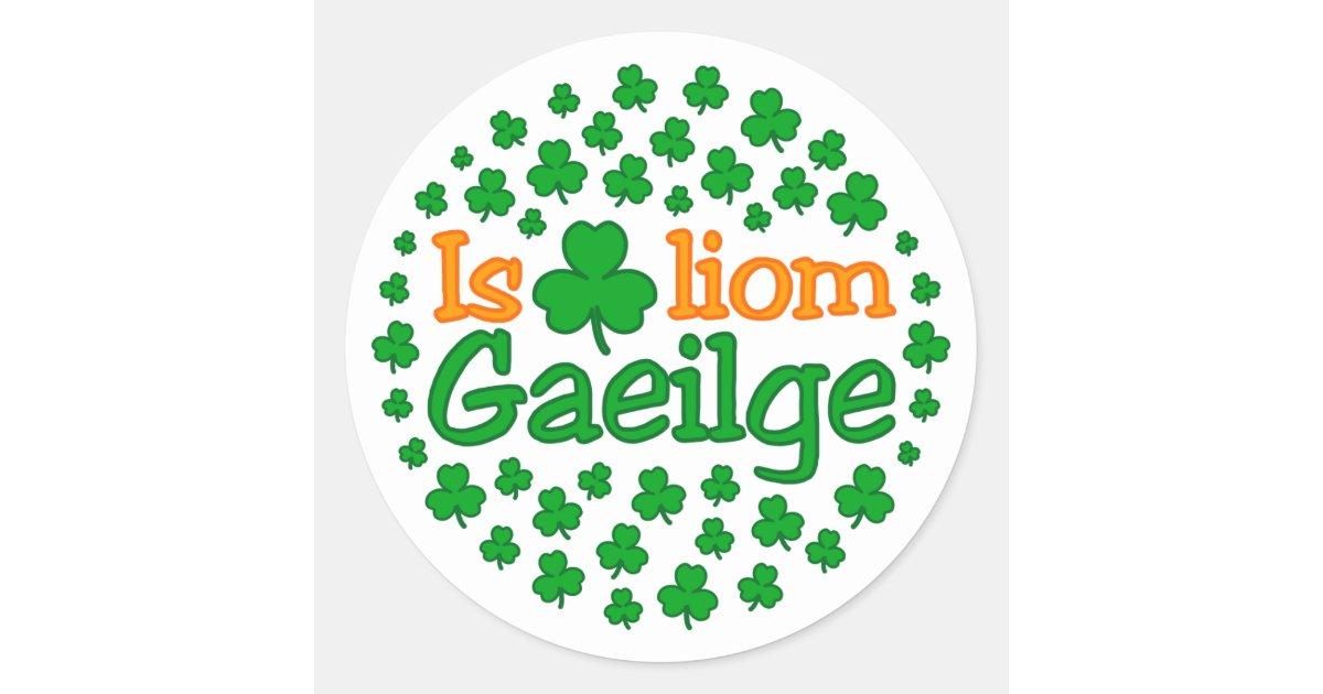 Image result for i love gaeilge