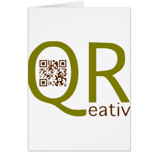 is creatively qreativ with the aileron codes - card