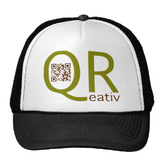 is creatively qreativ with the aileron codes - hats