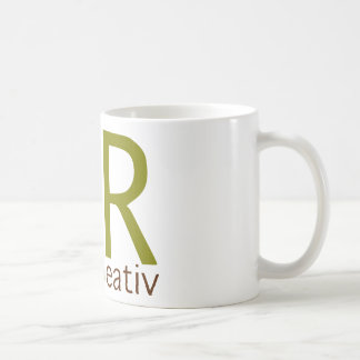 is creatively qreativ with the aileron codes - coffee mug