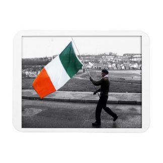 Is Eireannach Me - magnet