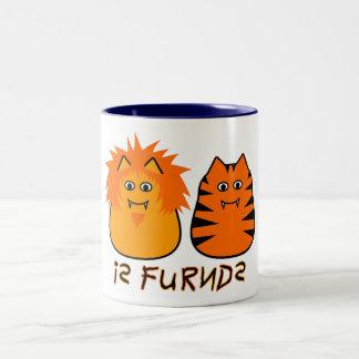 is FuRNDs Mug