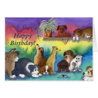 Is it edible? greeting card