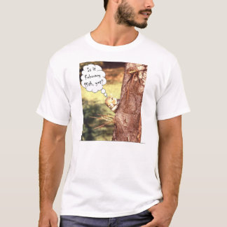 Is it February 15th? T-Shirt