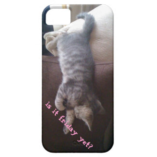 is it friday yet? iPhone SE/5/5s case