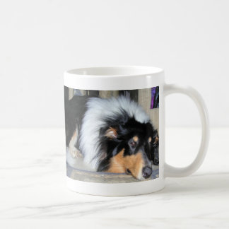 Is It FridayYet? Classic White Coffee Mug