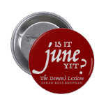 Is it June yet? *BUTTON*