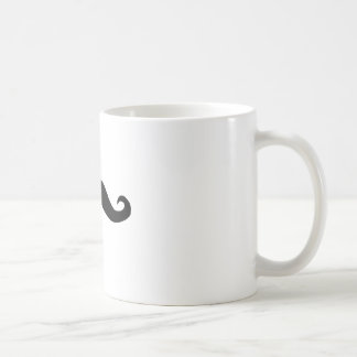 Is it Time for a Mustache Ride Coffee Mug