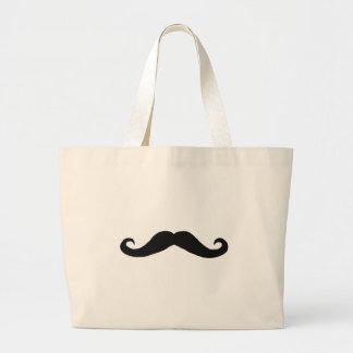 Is it Time for a Mustache Ride Tote Bags