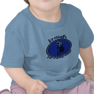 Is It Too Early For Training Wheels? Tshirt