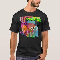 Is It Worth It? T-Shirt