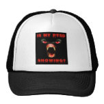 Is My PTSD Showing? Trucker Hat