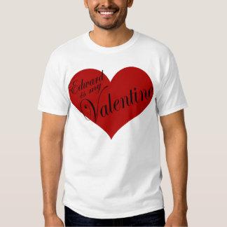 is my Valentine Shirt