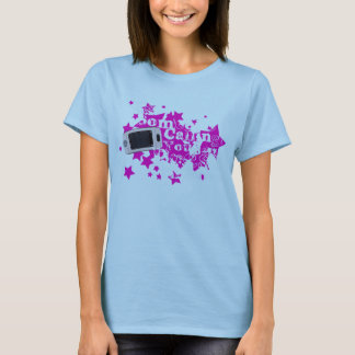 Is-someone-calling? T-Shirt