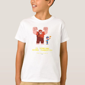 Is Someone Going Turbo T-Shirt