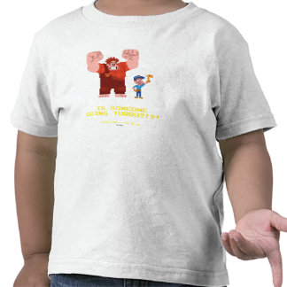 Is Someone Going Turbo Shirt