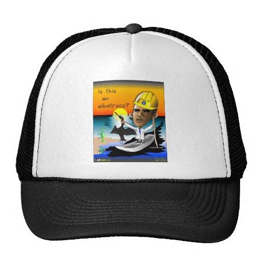 Is that an Albatross? Trucker Hat