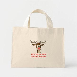 is the Reason Mini Tote Bag