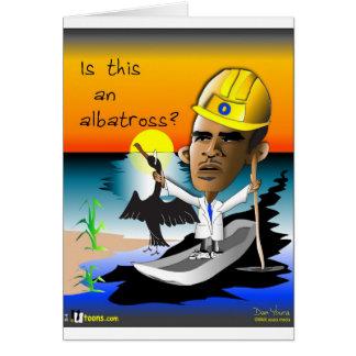 Is this an Albatross? Card
