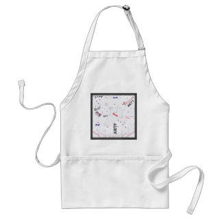 Is This Art? Adult Apron