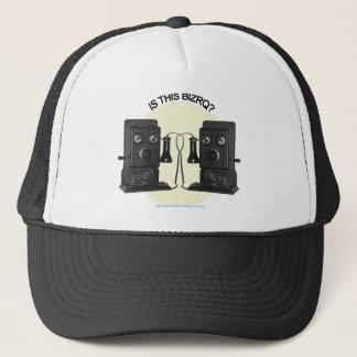 Is This Bizrq? Trucker Hat