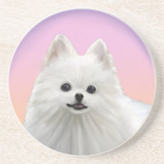 Is This Cute or What! Coaster